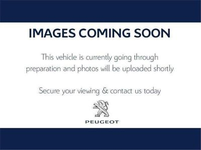 used Peugeot 2008 1.6 e-HDi Active 5dr