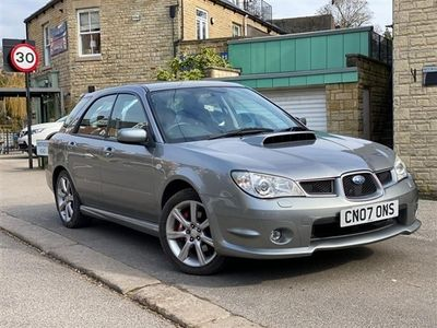used Subaru Impreza 2.5 WRX SPORTS WAGON 5d 227 BHP, 2007 ( )