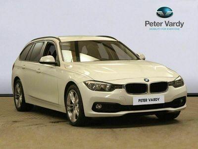 used BMW 318 3 SERIES d SE 5dr 2.0