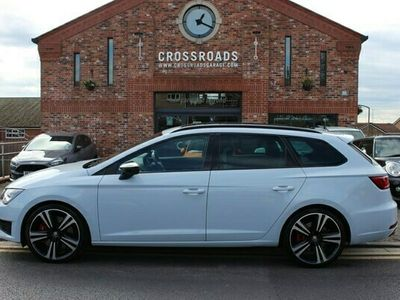 used Seat Leon 2.0 TSI Cupra 290 5dr DSG Competitive Finance Packages Arranged Within 1 Hr