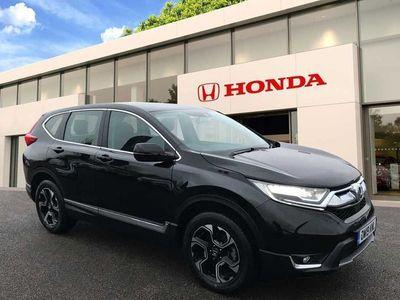 used Honda CR-V 1.5 Vtec Turbo Se 5Dr Cvt
