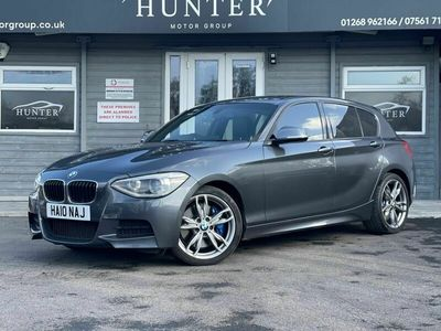 used BMW M135 1 Series 3.0 i Sports Hatch (s/s) 5dr