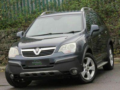 used Vauxhall Antara 2.0 CDTi 16v S 5dr