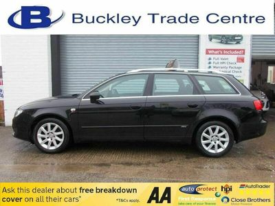 used Seat Exeo 2.0 TDI Ecomotive SE (Tech Pack) (s/s) 5dr