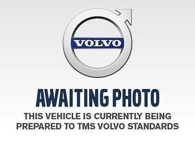 used Volvo V60 T4 [190] SE Nav 5dr [Leather]
