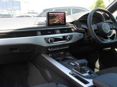 used Audi A5 Sportback 40 TDI S Line 5dr S Tronic Auto diesel