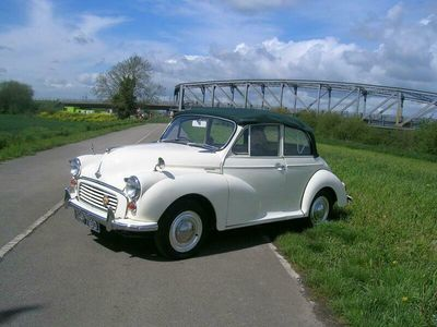 used Morris Minor (D) Convertible 2-Door UK WIDE DELIVERY CAN BE ARRANGED *CALL 021
