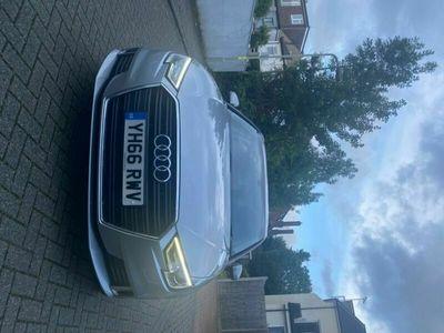used Audi A3 Sportback 1.4 TFSI CoD Sport (s/s) 5dr