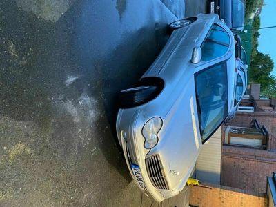 used Mercedes C320 C Class 3.2Avantgarde SE 4dr