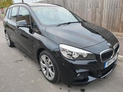 used BMW 218 2 Series i M Sport 5dr Step Auto