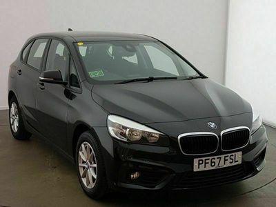 used BMW 218 2 SERIES i SE 5dr [Nav] 1.5