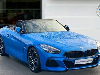 used BMW Z4 sDrive 30i M Sport 2dr Auto