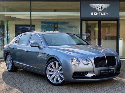 used Bentley Flying Spur V8 S 4.0 4dr