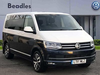 used VW Caravelle Executive 2.0 tdi bmt dsg 5DR