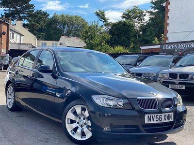 used BMW 325 3 Series 2.5 i SE 4dr