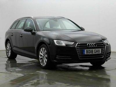 used Audi A4 1.4T FSI SE 5dr