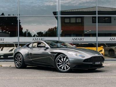 used Aston Martin DB11 5.2 V12 2DR AUTOMATIC