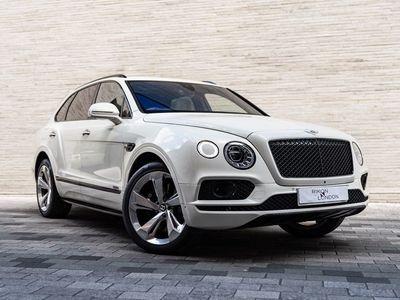used Bentley Bentayga 4.0 V8 Diesel - MUST READ SPECIFICATION