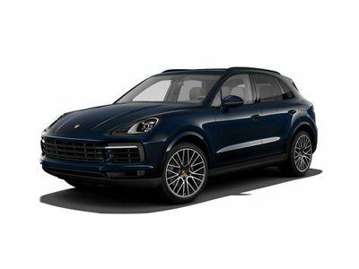 used Porsche Cayenne E-Hybrid