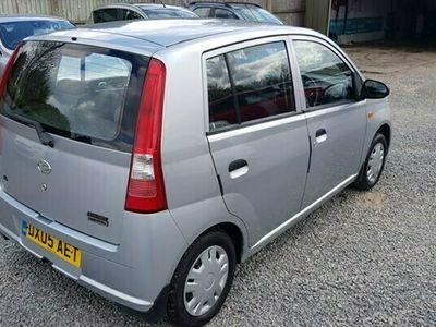 used Daihatsu Charade Hatchback 1.0 EL 5d
