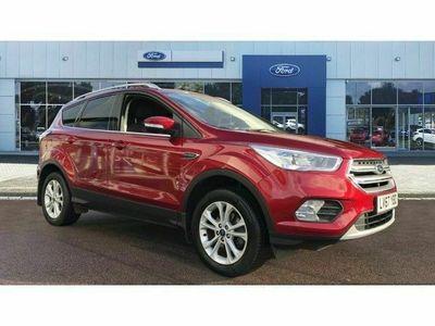 used Ford Kuga 1.5 EcoBoost Titanium 5dr 2WD Petrol Estate