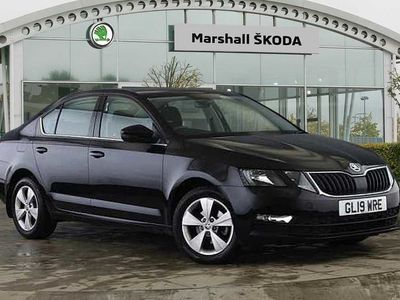 used Skoda Octavia Hatchback 1.6 TDI SE Technology SCR 115ps 5dr
