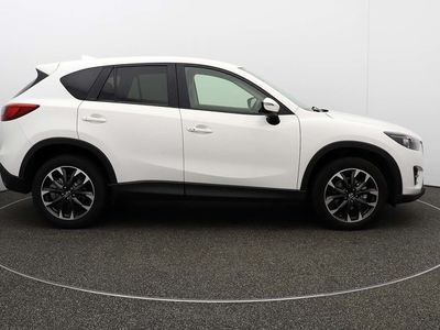 used Mazda CX-5 D SPORT NAV Estate 2017