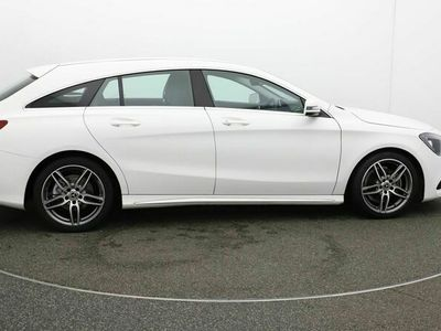 used Mercedes CLA200 Cla ClassAMG LINE EDITION for sale | Big Motoring World