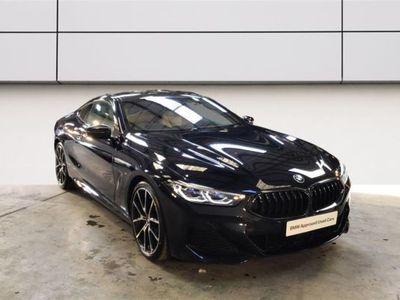 used BMW 507