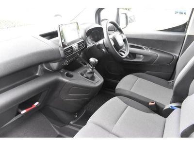 used Citroën Berlingo 1.2 Puretech 1000Kg Enterprise 110Ps [Start Stop]