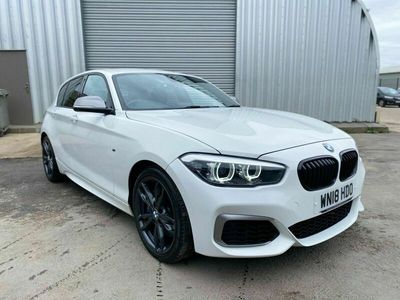 used BMW M140 1 Series 3.0Shadow Edition Sports Hatch Auto (s/s) 5dr