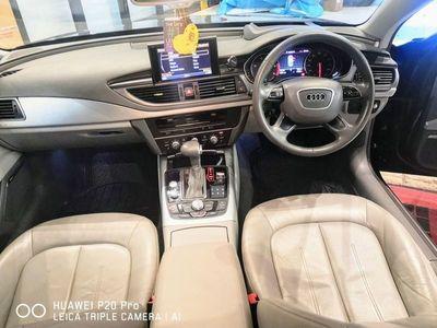 used Audi A7 Sportback 3.0 TDI SE 5dr