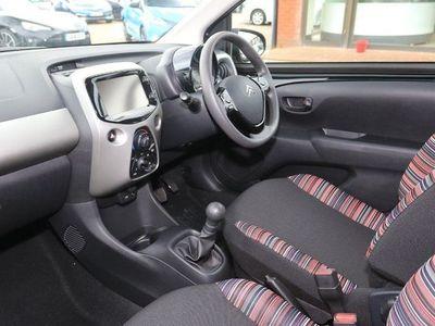 used Citroën C1 1.0 Vti Feel 3Dr
