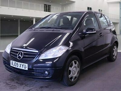 used Mercedes A160  A ClassBlueEFFICIENCY Classic SE 5dr 3 MONTHS WARRANTY