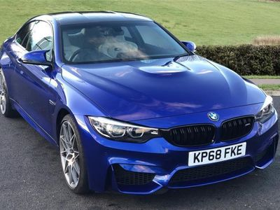 used BMW M4 M42Dr [Competition Pack]