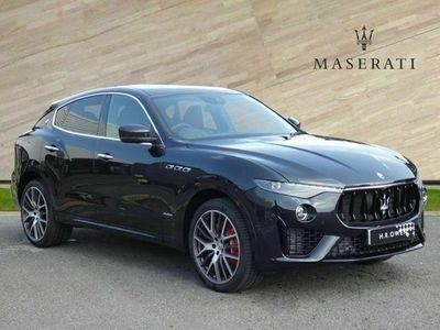 used Maserati GranSport Levante20/2020 3.0 5dr