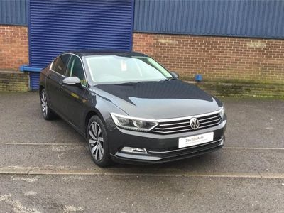 used VW Passat 1.5 Tsi Evo 150 Se Business 4Dr Dsg