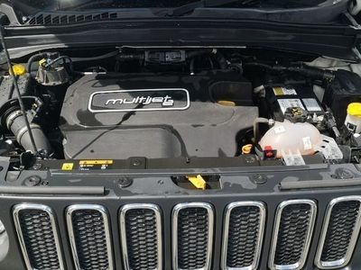 used Jeep Renegade 1.6 MultiJetII Longitude (s/s) 5dr