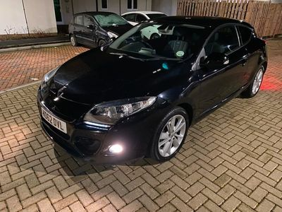 used Renault Mégane 1.6 dCi 130 Dynamique TomTom 3dr