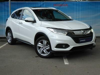 used Honda HR-V 1.5 i-VTEC EX (s/s) 5-Door
