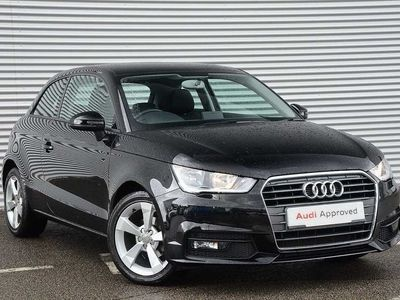 used Audi A1 1.0 TFSI Sport 3dr