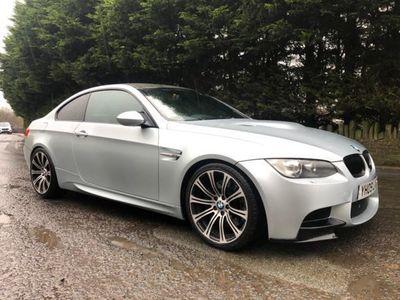 used BMW M3 M34.0I v8 2dr