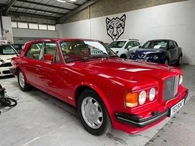 used Bentley Turbo R -