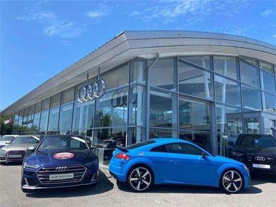used Audi TT Coup- Sport 1.8 TFSI 180 PS 6-speed 2-Door
