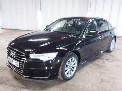 used Audi A6 2.0 Tdi Ultra Se 4Dr