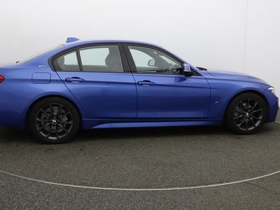 used BMW 330e 3 SeriesM SPORT for sale | Big Motoring World