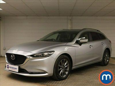 used Mazda 6 2.0 SE-L Nav-Plus 5dr