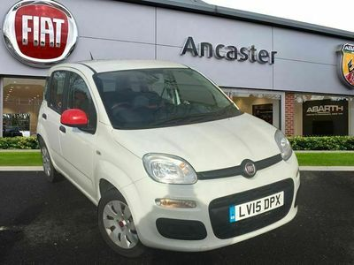 used Fiat Panda 1.2 Pop 5Dr