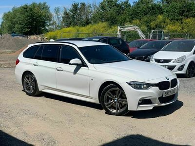 used BMW 335 3 Series d xDrive M Sport 5dr Step Auto