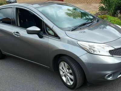used Nissan Note 1.2 DIG-S Acenta Premium (Style Pack) 5dr